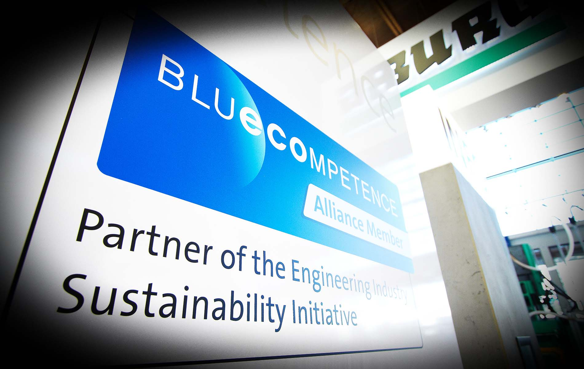 What is Blue Competence?