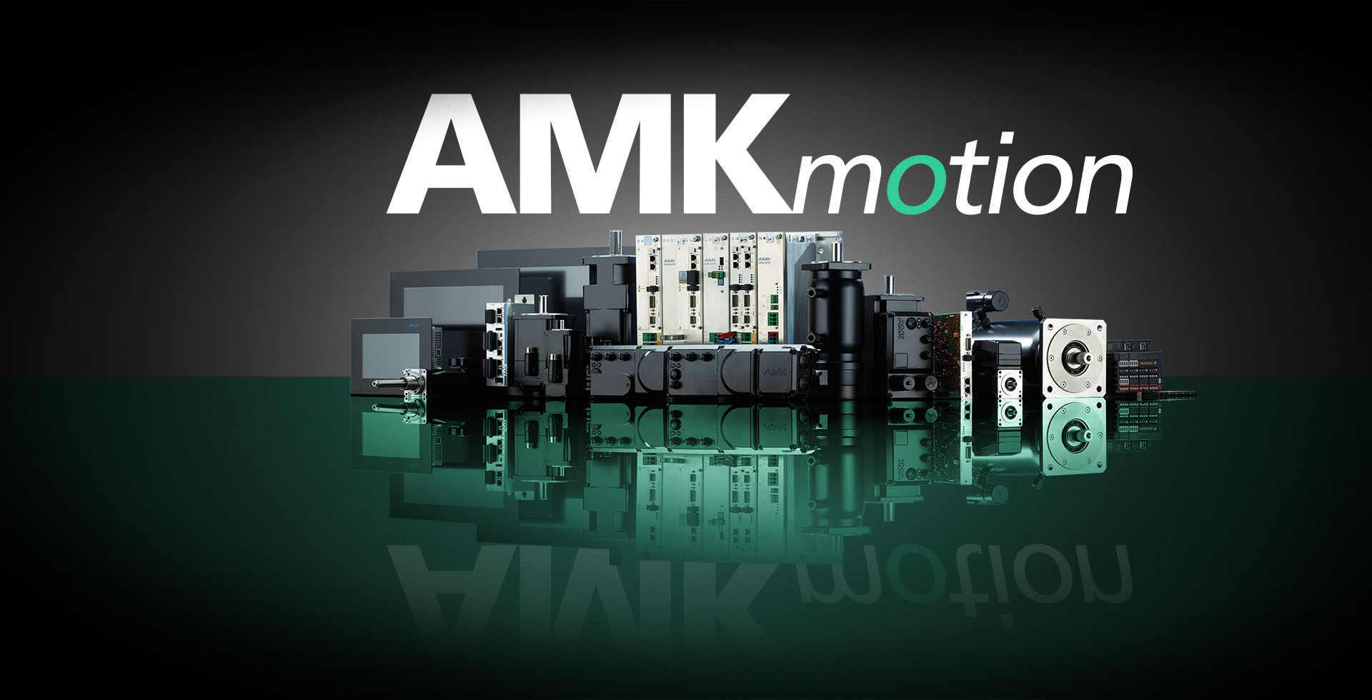 New: AMKmotion