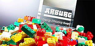 ARBURG Energy Efficiency Award